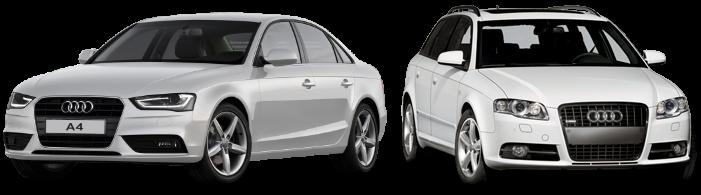 Отчет по установке двойного спортивного глушителя на Audi A4