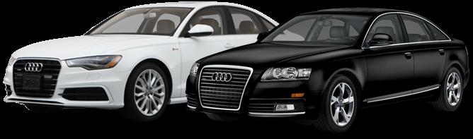 Отчет по замене пламегасителей и тюнингу выхлопной системы Audi A6