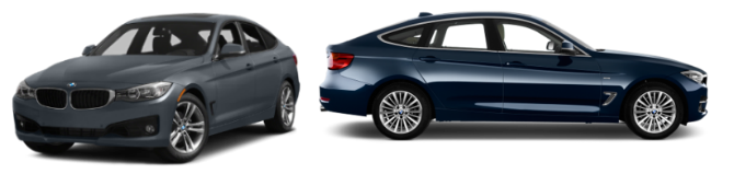 Отчет по разводке выхлопа с установкой насадок на BMW GT 3 серии