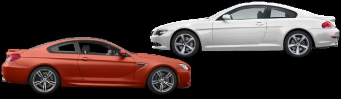 Отчет по установке прямоточных глушителей на BMW 6 серии