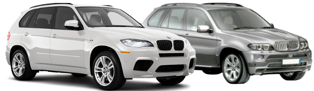 Отчет по удалению сажевого фильтра на BMW X5 3,0 дизель 2012 год выпуска