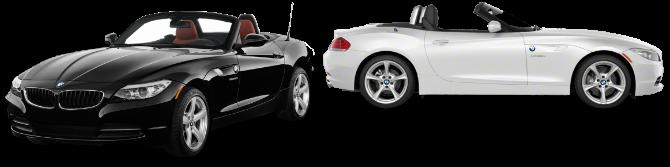Отчет по установке спортивной системы выхлопа на BMW Z4