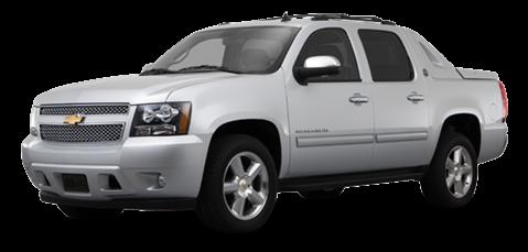 Отчет по установке пламегасители и обманок на лямбда-зонды для Chevrolet Avalanche