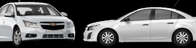 Отчет по разводке выхлопа и установке прямоточных глушителей для Chevrolet Cruze