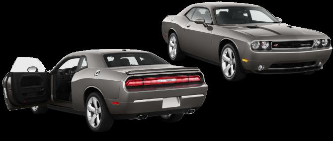 Отчет по установке прямоточного выхлопа и насадок для Dodge Сhallenger