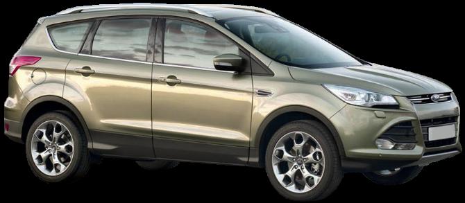 Ford Kuga: программное и физическое удаление сажевого фильтра