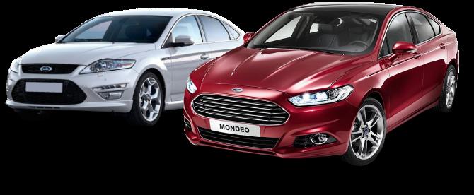 Отчет по замене катализатора на пламегаситель, удалению сажевого фильтра и разводке выхлопа для Ford Mondeo 3