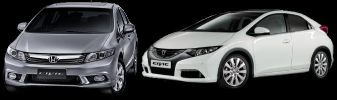 Honda Civic: удаление катализатора и установка пламегасителя