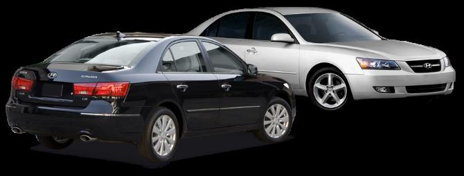 Отчет по установке насадок на глушитель Hyundai NF