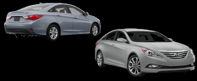 Отчет по разводке выхлопа и установке насадок на Hyundai Sonata