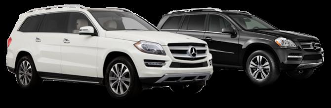 Отчет по удалению сажевого фильтра и замене глушителей на резонаторы для Mercedes GL