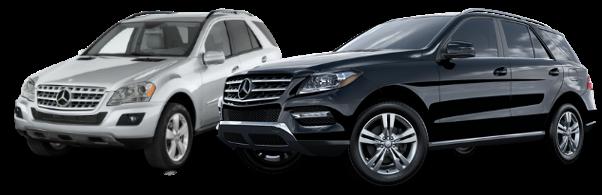 Отчет по замене катализаторов и установке обманок на Mercedes ML