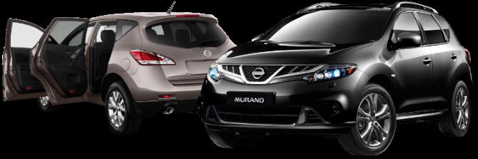 Отчет по установке прямоточных глушителей на Nissan Murano