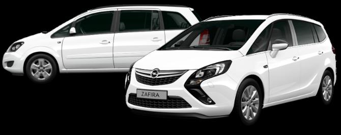 Отчет по программному и физическому удалению сажевого фильтра на Opel Zafira