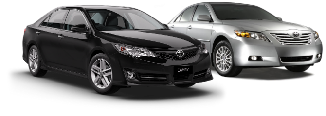 Отчет по установке спортивных глушителей на Toyota Camry